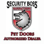 Security Boss Pet Doors San Jose, Santa Cruz