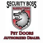 Security Boss Pet Doors San Jose, Santa Cruz