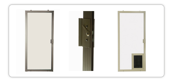 Storm Door Replacement Parts Storm Door Handle