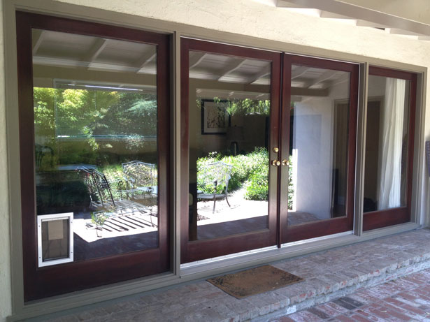 Pet Doors Sales And Installation San Jose Santa Cruz