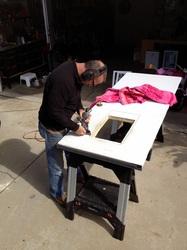 We Install New Pet Doors - San Jose, Santa Cruz areas, CA
