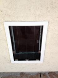 Pet Door Installation Company San Jose 408 866 0267