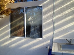 Sliding window maintenance