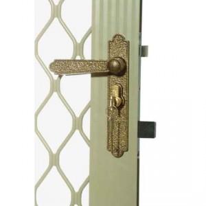 Sentry Security Door Keylock