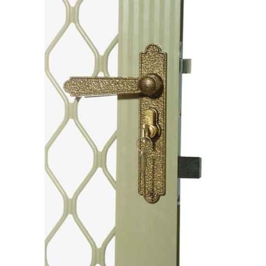 Sliding Wardrobe Doors Team Valley: Sentry Security Door Keylock