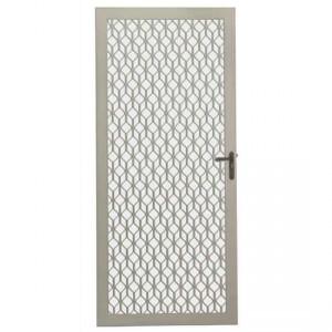 Gibraltar Security Door
