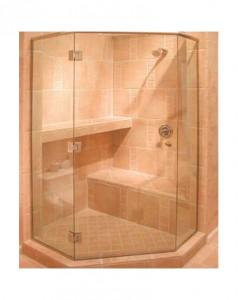 Glass Shower Door Mobile Services