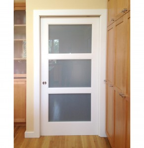Pocket Door Installation in a Home Remodel