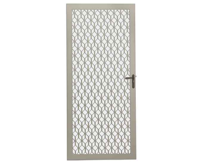 Security Door Installation San Jose San Francisco Bay