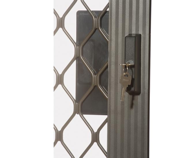 Security Door Installation San Jose San Francisco Bay