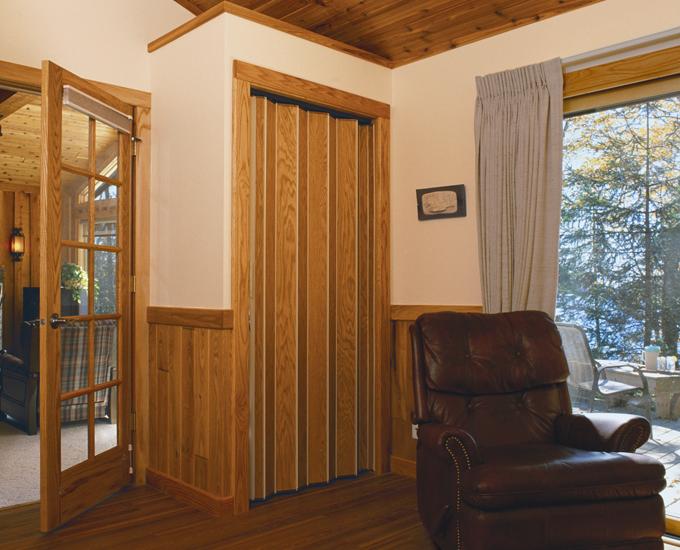 Accordion Doors Sales Repairs Replacement San Jose