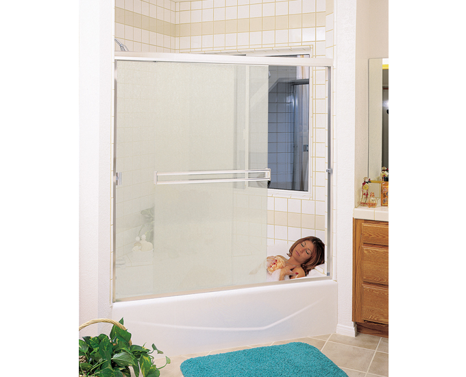 bathtub door with l judy en tub rona
