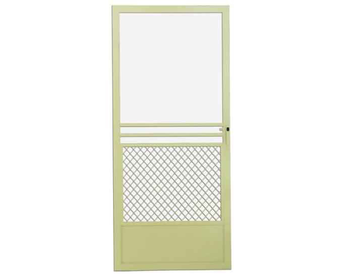 Swinging Screen Door Sales And Installation San Jose 1