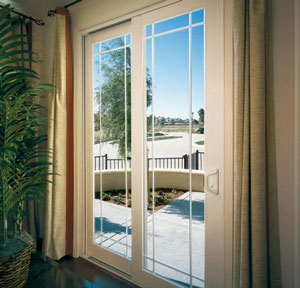 Make Sliding Doors More Energy Efficient